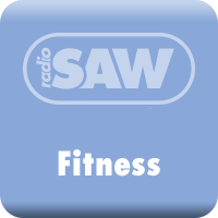 radio SAW-Fitness
