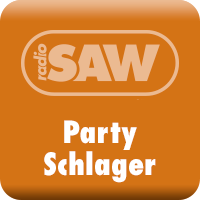 radio SAW-Partyschlager
