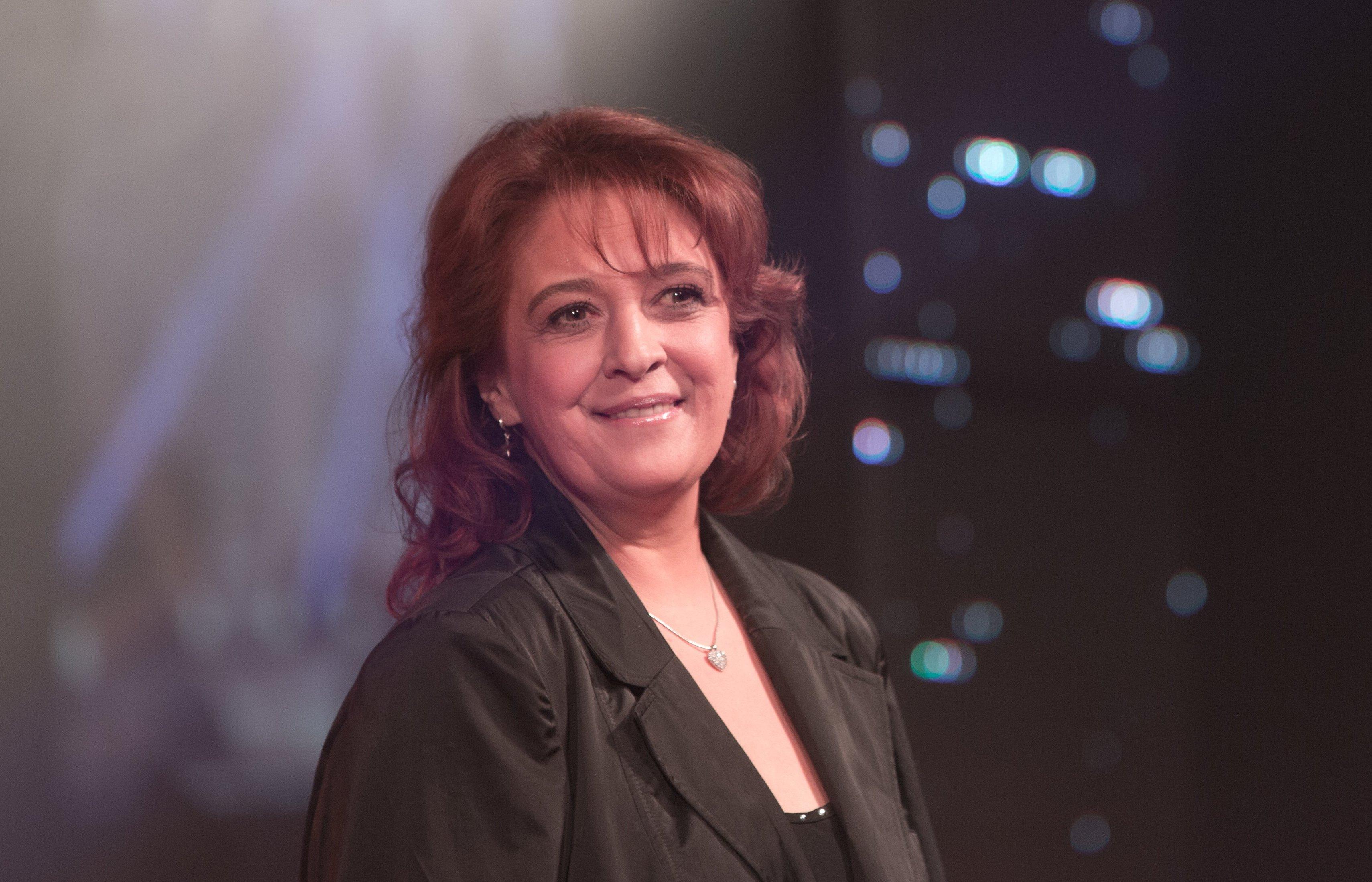 Andrea Jürgens verstorben | radio SAW
