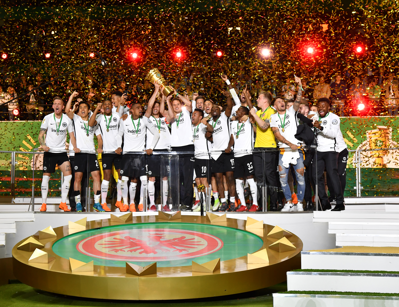 Dfb Pokal 2021 1. Runde