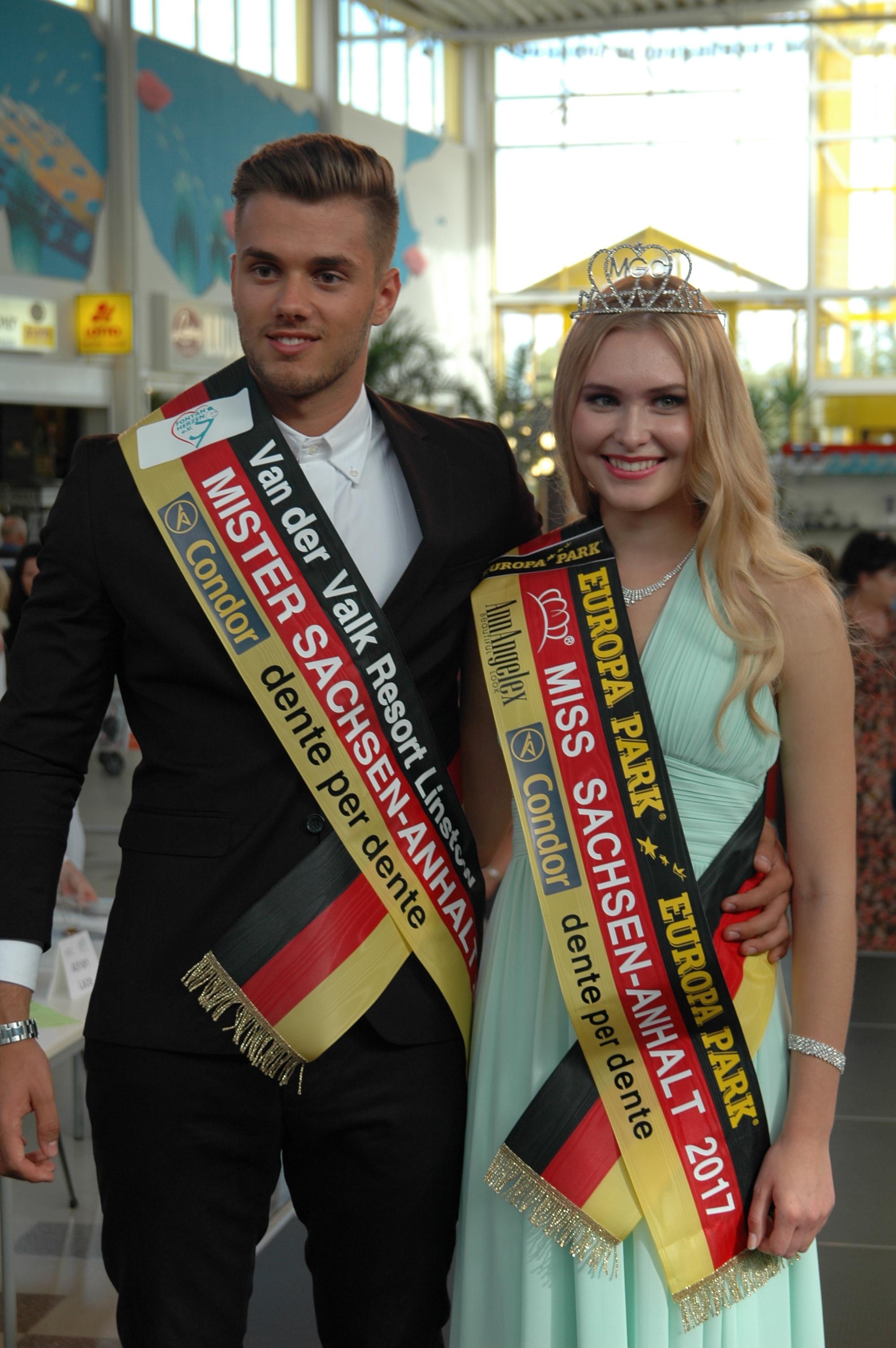 Miss Sachsen Anhalt 2021