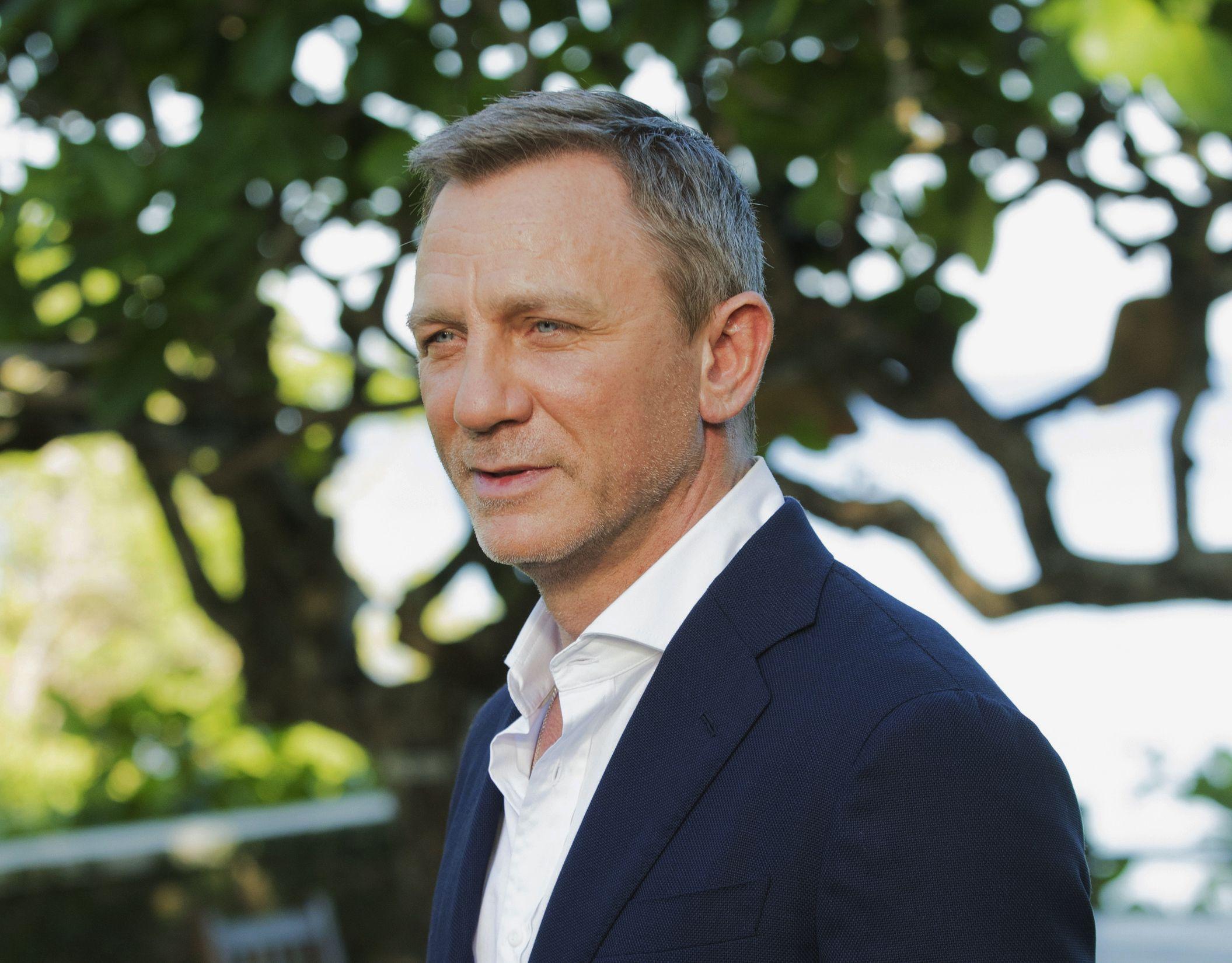 Nächster James Bond Darsteller