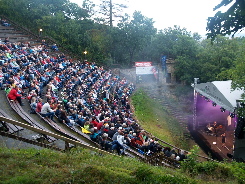 Bergtheater Thale 2021