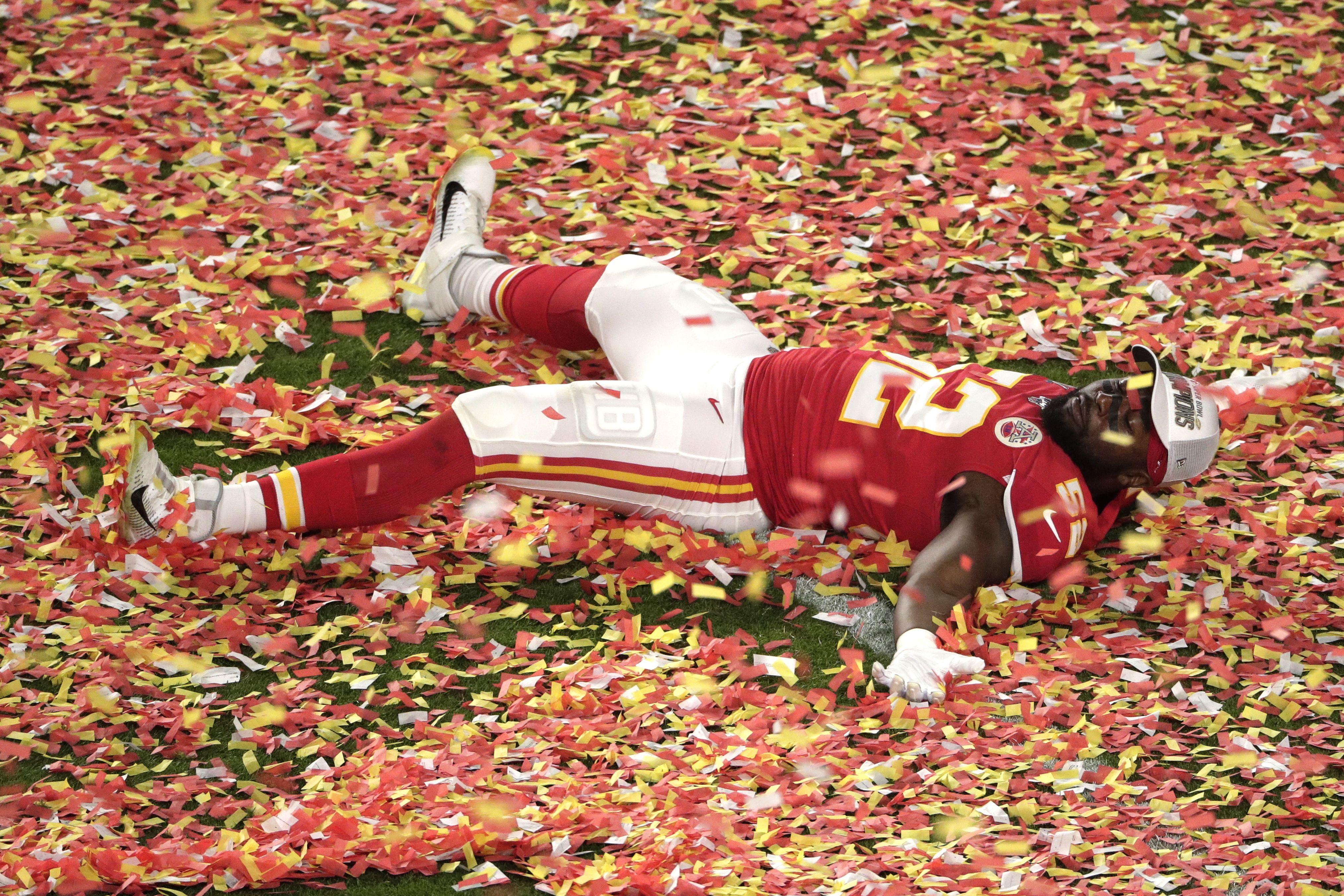 Super Bowl Ergebnis
