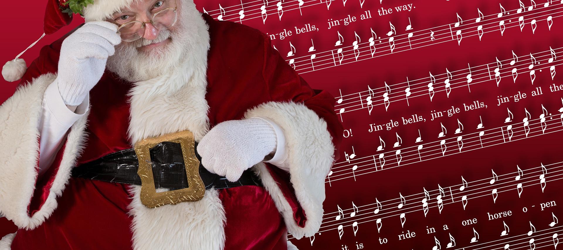Weihnachtslieder-Rate-Spiel | radio SAW