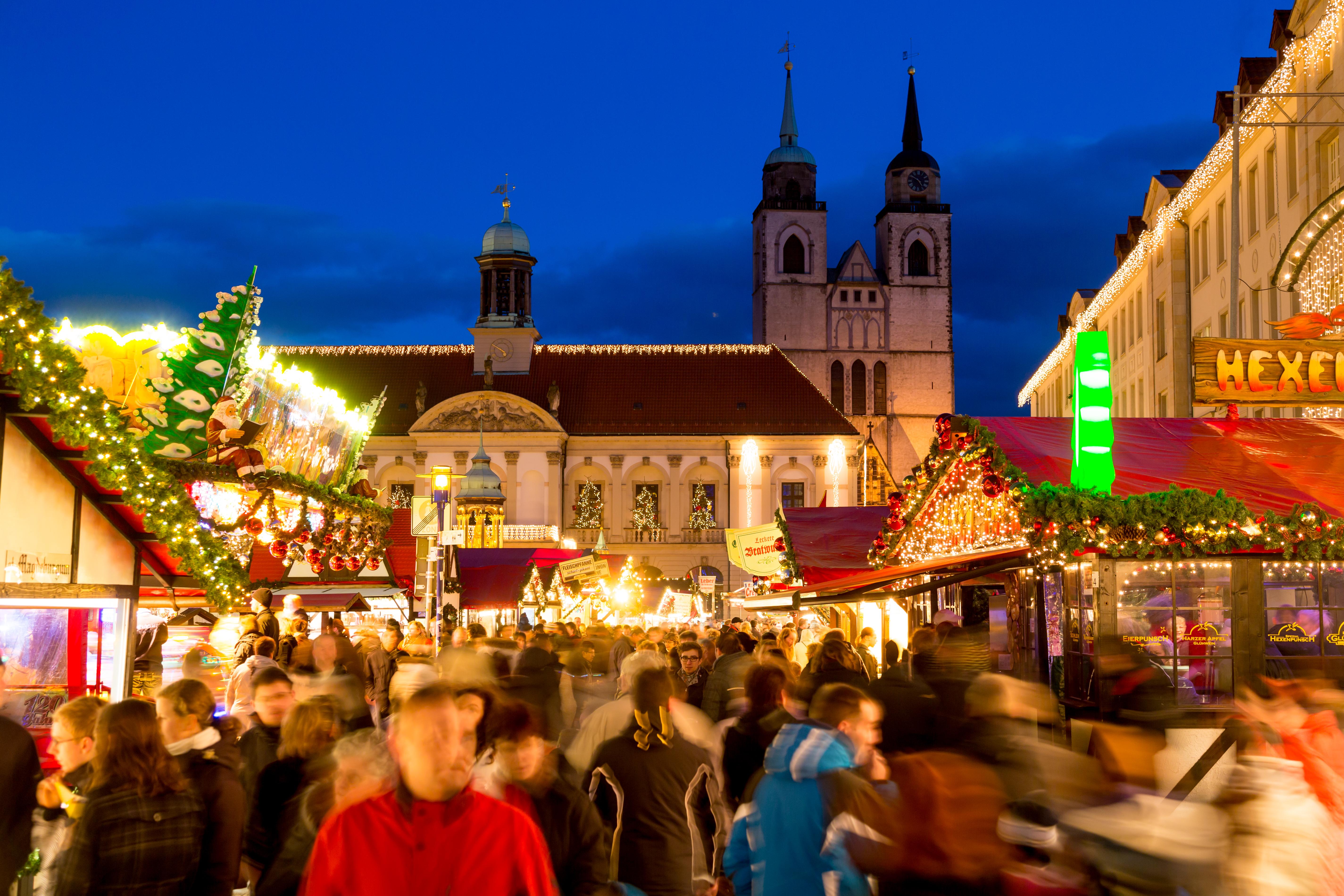 Magdeburg Weihnachtsmarkt öffnungszeiten.Magdeburger Weihnachtsmarkt 2018 Radio Saw