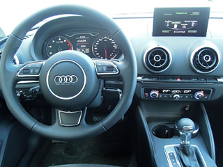 audi a3 sportback radio saw. Black Bedroom Furniture Sets. Home Design Ideas
