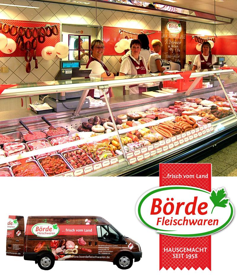 Bördefleischwaren