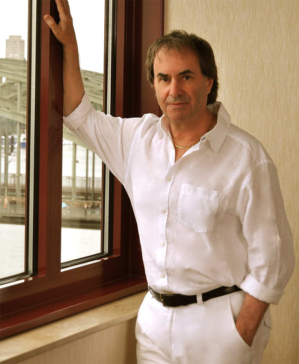 Chris de Burgh Shadows And Lights