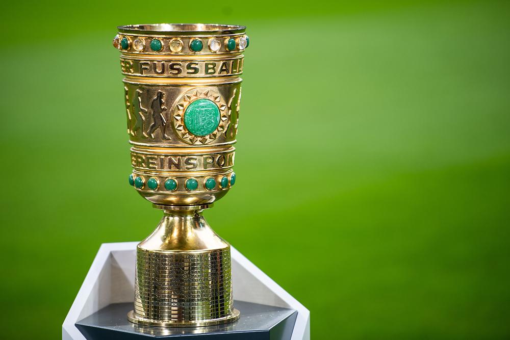 Termin Achtelfinale Dfb Pokal