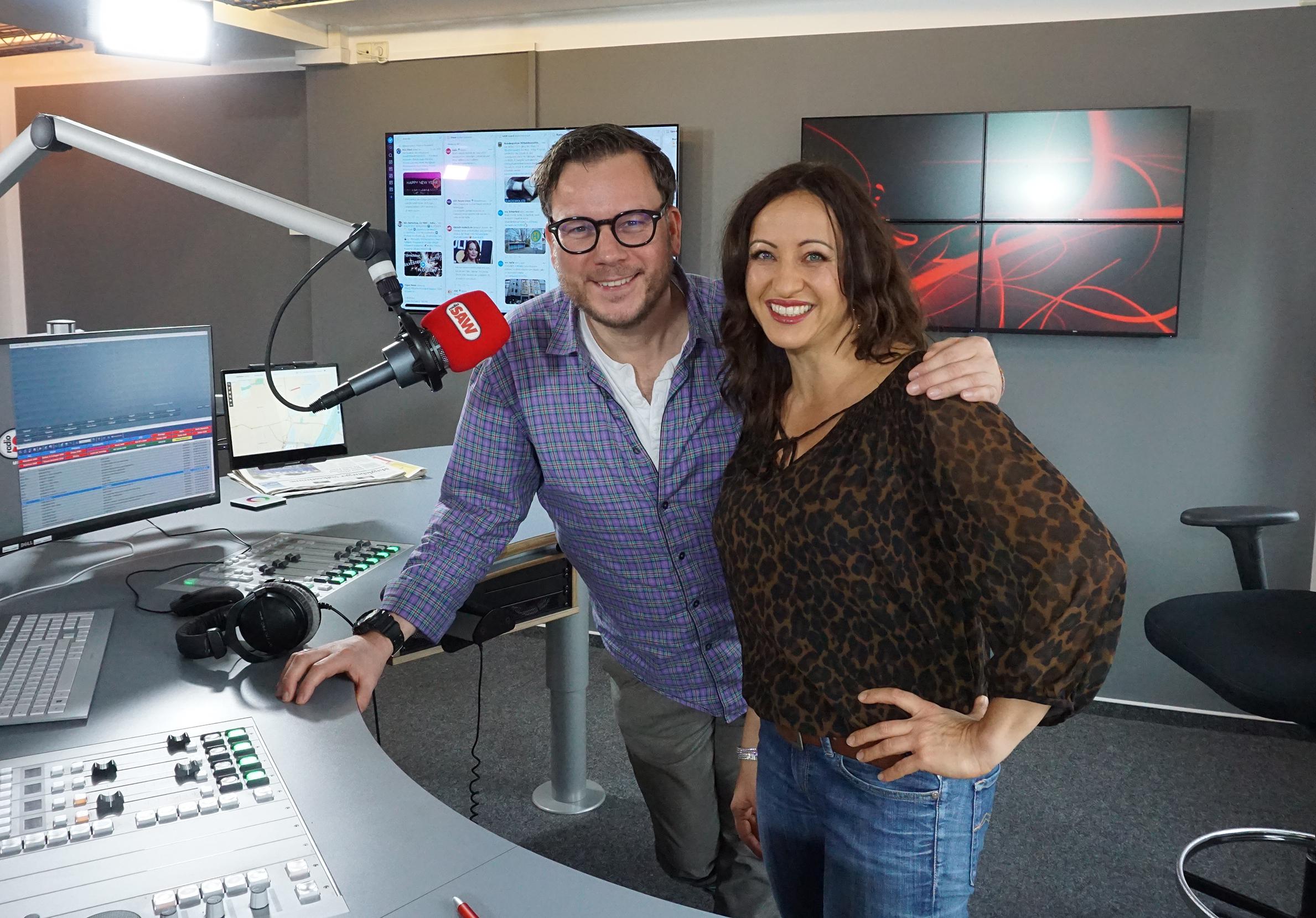 Freddys Welt   radio SAW