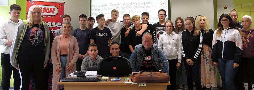Klasse übersetzt! in Teutschenthal