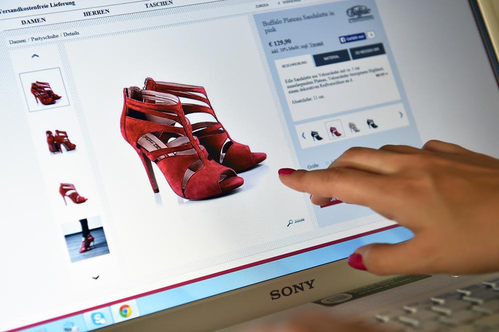 Gefahren Beim Online Shopping