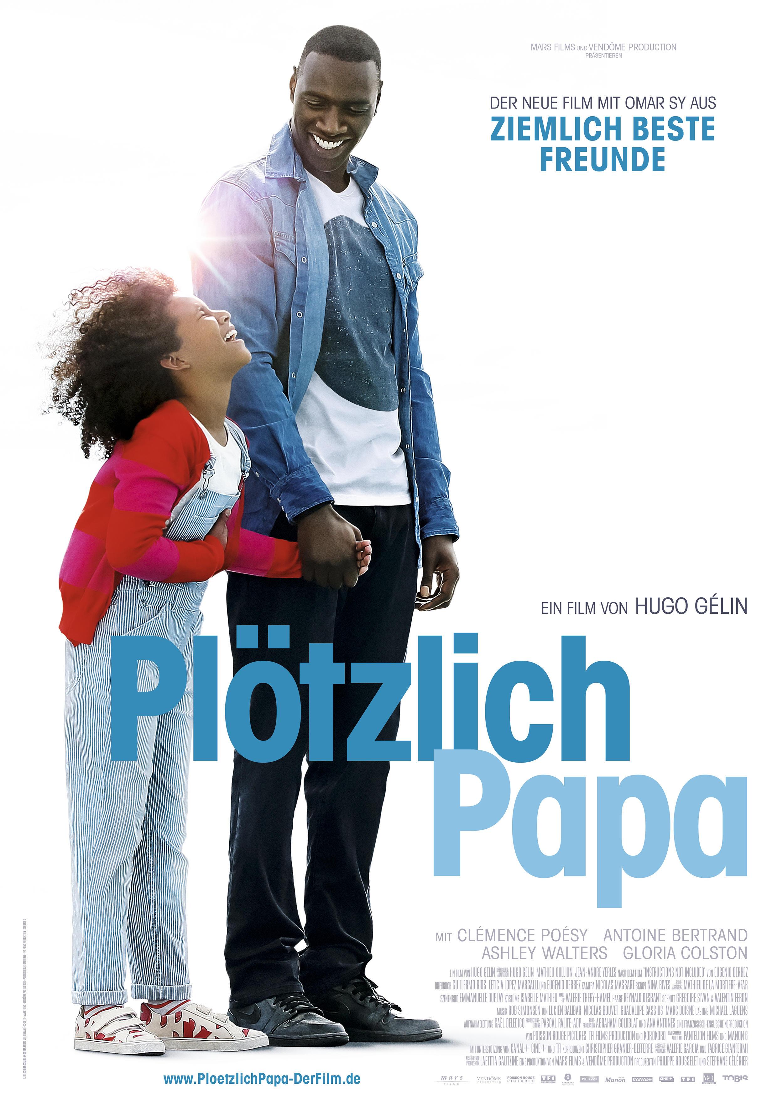 Plötzlich Papa Film