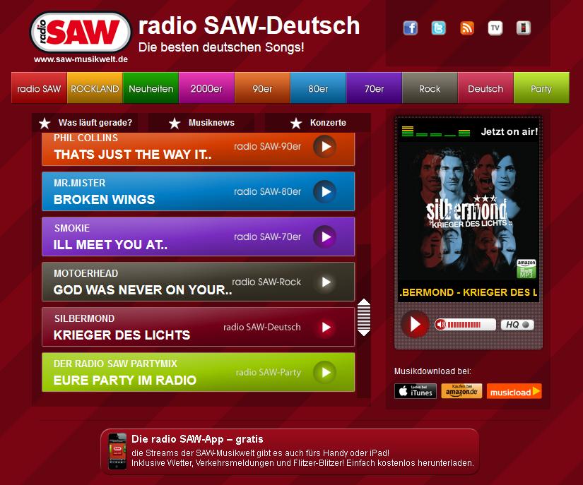 Saw Deutsch Stream