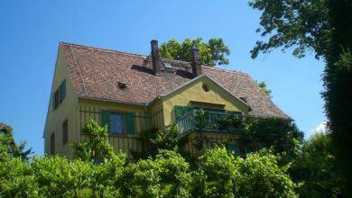 Göschenhaus in Grimma