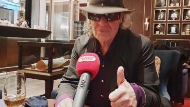 Udo Lindenberg im Interview