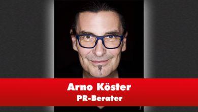 Arno Köster