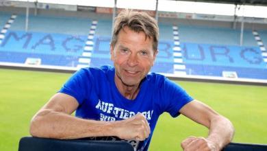 Arnulf Wenning FCM