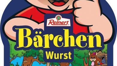 Bärchen Wurst Reinert