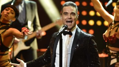 Bambi Robbie Williams