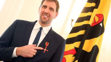 Dirk Nowitzk