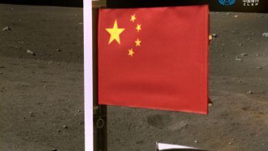 Chinas Flug zum Mond
