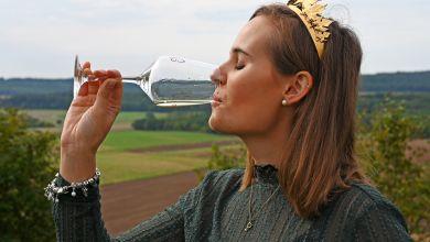 Weinkönigin