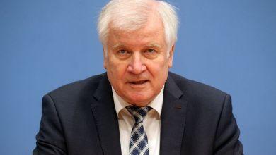Horst Seehofer (CSU), Bundesinnenminister