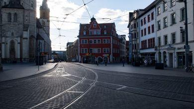 Innenstadt von Halle künftig autofrei