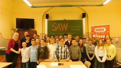 Klasse übersetzt in Nordhausen