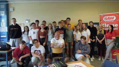 Klasse übersetzt in Wolmistedt