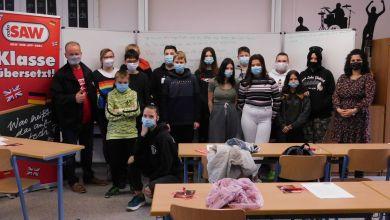 Klasse übersetzt in Genthin