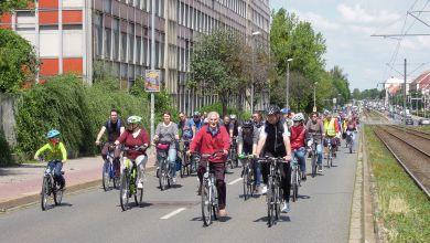 Radtour Magdeburg