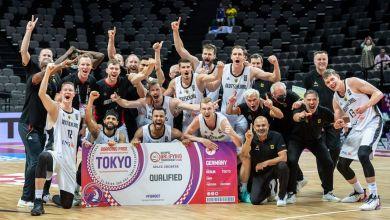 Basketball Nationalteam