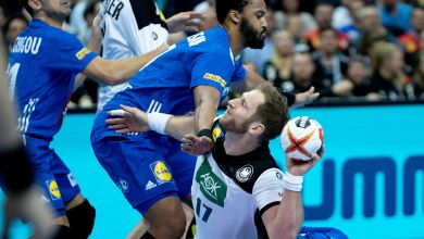 Handball-WM: Deutschland-Frankreich