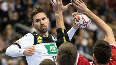 Handball-WM: Deutschland-Serbien