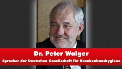 Dr. Peter Walger