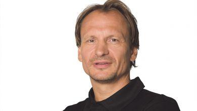 Erfolgstrainer Pavel Gross