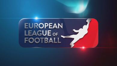 European League of Football
