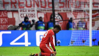 FC Bayern München - FC Liverpool