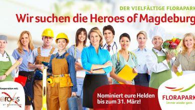 Heroes of Magdeburg