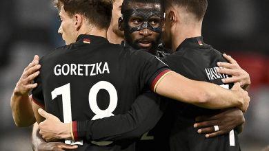 Fußball-EM: Deutschland - Ungarn
