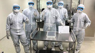 Mitarbeiter des Fraunhofer ITEM