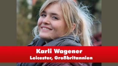 Karli Wagener