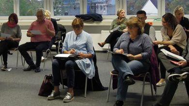 Klasse übersetzt in Dessau