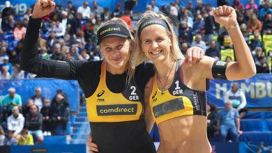 Margaretha Kozuch, Laura Ludwig