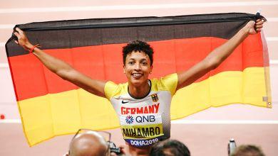 Maleika Mihambo