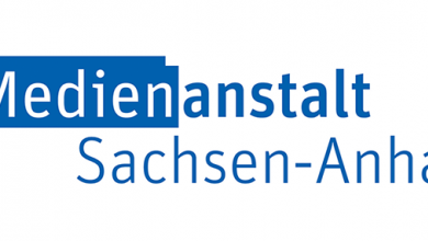 Logo Medienanstalt