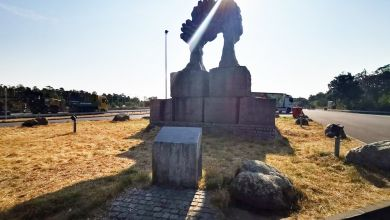 Helmstedt Marienborn